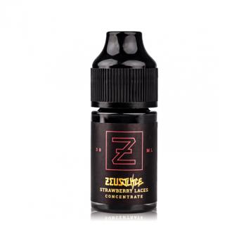 Zeus Juice Strawberry Laces - фото 1