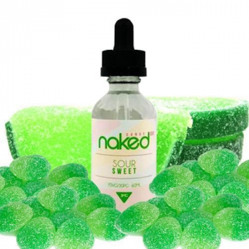 Naked 100 Sour Sweet - фото 1