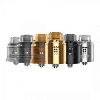 Digiflavor	Drop Solo RDA - фото 1