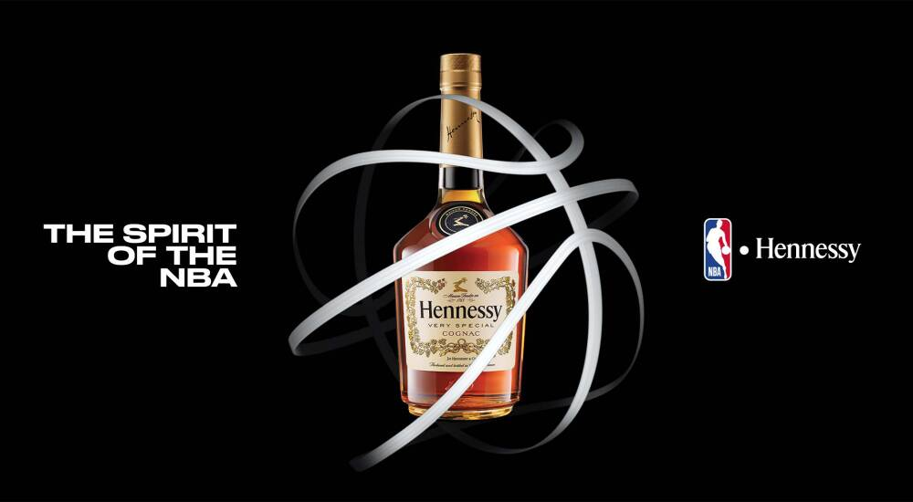 Hennessy x NBA: Lines