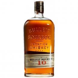 Бурбон Bulleit Bourbon 10 лет 0,7 л. 45,6%