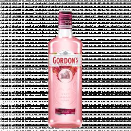 Джин Gordon's Premium Pink 37,5% 1 л.