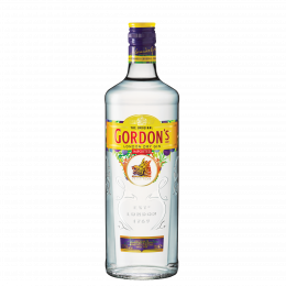 Джин Gordon's London Dry Gin 37,5% 0,7 л.