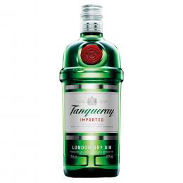 Джин Tanqueray London Dry Gin 47,3% 1л.