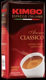 Кофе Молотый Kimbo Aroma Classico 250 г.