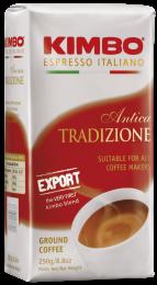 Кофе Молотый Kimbo Antica Tradizione 250 г.