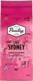 Кофе Молотый Paulig Cafe Sydney 250 г.