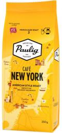 Кофе Молотый Paulig Cafe New York 250 г.