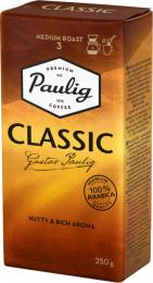 Кофе Молотый Paulig Classic 250 г.