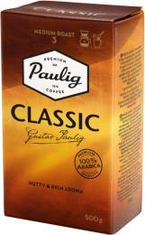 Кофе Молотый Paulig Classic 500 г.
