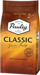 Кофе Молотый Paulig Classic 100 г.