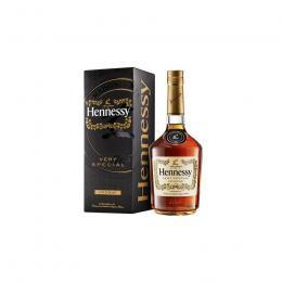 Коньяк Hennessy VS, 40%, 0,35 л. в подарочной упаковке