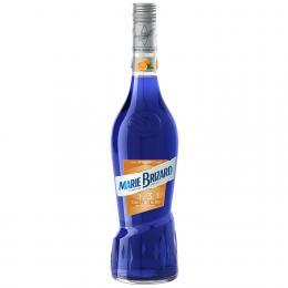 Ликер Marie Brizard Bleu Curacao 0,7 л.