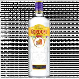 Джин Gordon's London Dry Gin 37,5% 1 л.