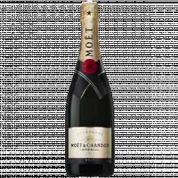 Шампанское Moet & Chandon Brut Imperial 0,75 л. белое брют