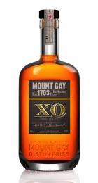 Ром Mount Gay Extra old 0,7 л. в подарочной упаковке