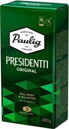 Кофе Молотый Paulig Presidentti Original 250 г.