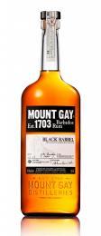 Ром Mount Gay Black Barrel 0,7 л.