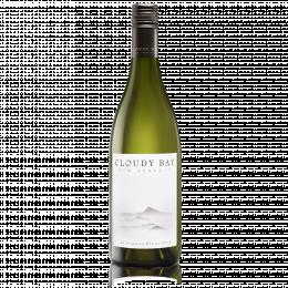 Вино Cloudy Bay Sauvignon Blanc белое сухое 0,75