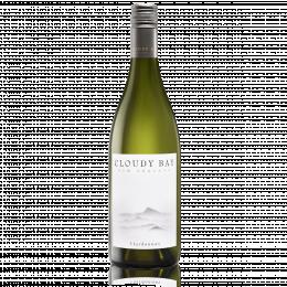 Вино Cloudy Bay Chardonnay белое сухое 0,75 л.