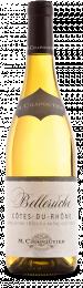 Вино M. Chapoutier Cotes-du-Rhone Belleruche Blanc AOC 0,75 л. белое сухое