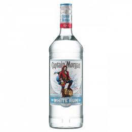 Ром Captain Morgan White Rum 0,7 л. 37,5%