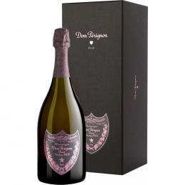 Шампанское Dom Perignon Vintage 2005 Brut Rose 0,75 л. розовое брют в подарочной коробке