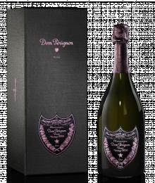 Шампанское Dom Perignon Vintage 2006 Brut Rose 0,75 л. розовое брют в подарочной коробке