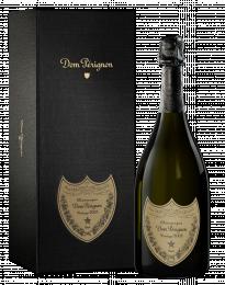 Шампанское Dom Perignon Vintage 2008 Brut 0,75 л. белое брют в подарочной коробке