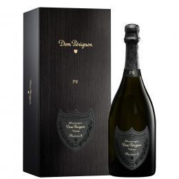 Шампанское Dom Pérignon P2 Белое Брют 0,75л. в подарочной упаковке