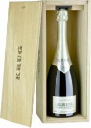 Шампанское Krug Clos du Mesnil 2003  Blanc de Blancs  Brut 0,75 л. белое брют в подарочной упаковке