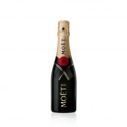 Шампанское Moet & Chandon Brut Imperial 0,2 л. белое брют