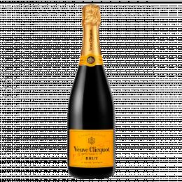 Шампанское Veuve Clicquot Brut 0,375 л. брют белое