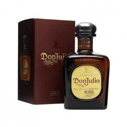 Текила Don Julio Anejo Reserve 0,7 л. в подарочной упаковке