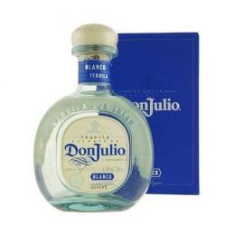 Текила Don Julio Blanco Reserve 0,7 л. в подарочной упаковке