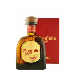 Текила Don Julio Reposado Reserve 0,7 л. в подарочной упаковке