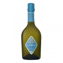 "Вино игристое Val d'Oca Prosecco Superiore Valdobbiadene DOCG Extra Brut ""Rive di Santo Stefano"" 0,75 л. белое экстра брют"