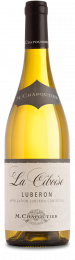 Вино M. Chapoutier La Ciboise Luberon Blanc AOC 0,75 л. белое сухое