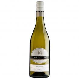 Вино Mud House Riesling 0,75 л. белое полусухое