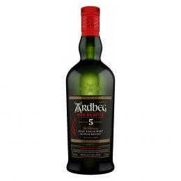 Виски Ardbeg  Wee Beastie 5 лет 0,7 л. 47,4%