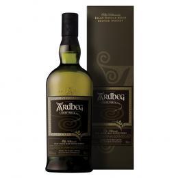 Виски Ardbeg Corryvreckan 0,7 л. 57,1% в подарочной упаковке