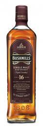 Виски Bushmills 16 лет 0,7л. 40% в подарочной упаковке