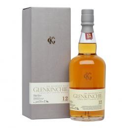 Виски Glenkinchie 12 лет 0,7 л. 43% в подарочной упаковке