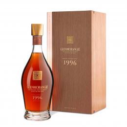 Виски Glenmorangie Grand Vintage Malt 1996 года 0,7 л. 43% в подарочной упаковке