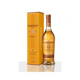 Виски Glenmorangie Original 10 лет 0,5 л. 40% в подарочной упаковке