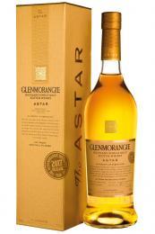 Виски Glenmorangie The Astar Limited Edition 2017 г. 0,7 л. 52,5% в подарочной упаковке
