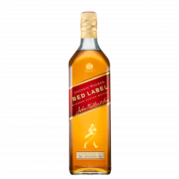 Виски Johnnie Walker Red label 0,7 л.