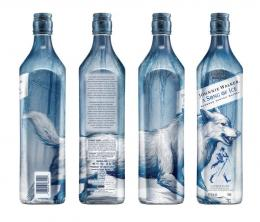 Виски Johnnie Walker A Song of Ice 0,7 л.