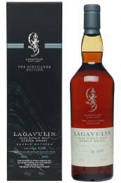 Виски Lagavulin Lagavulin Distillers Edition 2005 / 2020 г. 0,7 л. 43% в подарочной упаковке