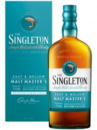 Виски The Singleton of Dufftown Malt Master 0,7 л. 40% в подарочной упаковке